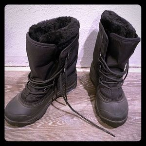 Snow/cold weather boots